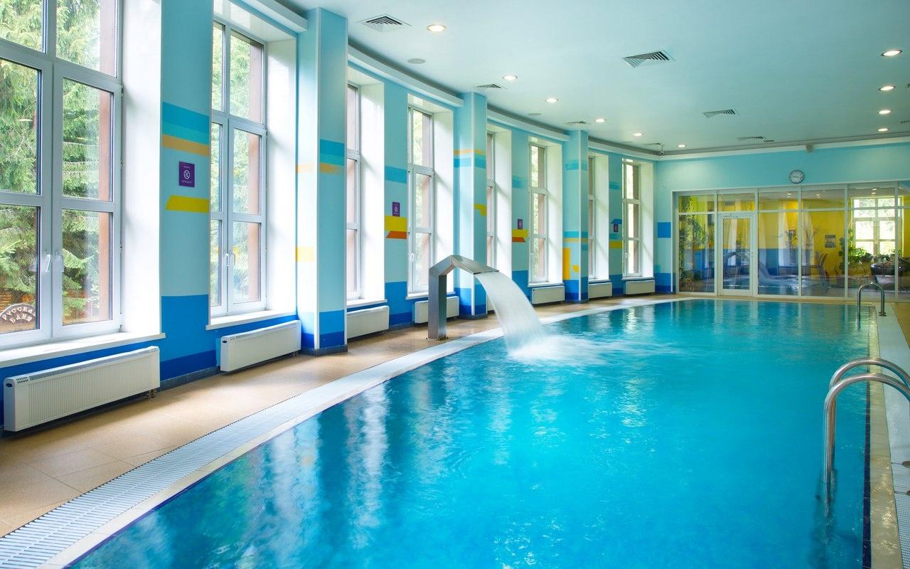 Дачный отель «Истра Holiday» Московская область, фото 28