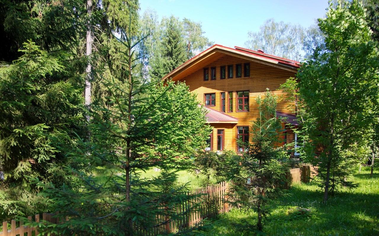 Дачный отель «Истра Holiday» Московская область, фото 3