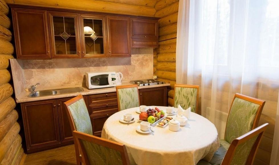 Дачный отель «Истра Holiday» Московская область Коттедж «Апартаменты», фото 6