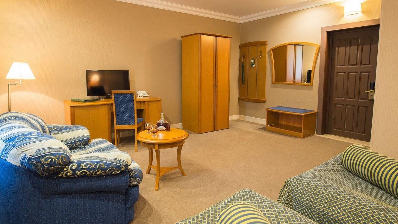 Дачный отель «Истра Holiday» Московская область Стандартный улучшенный номер (Superior) , фото 3