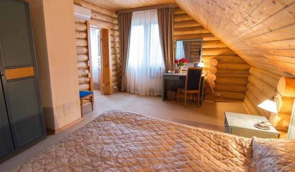 Дачный отель «Истра Holiday» Московская область Коттедж «Апартаменты», фото 4
