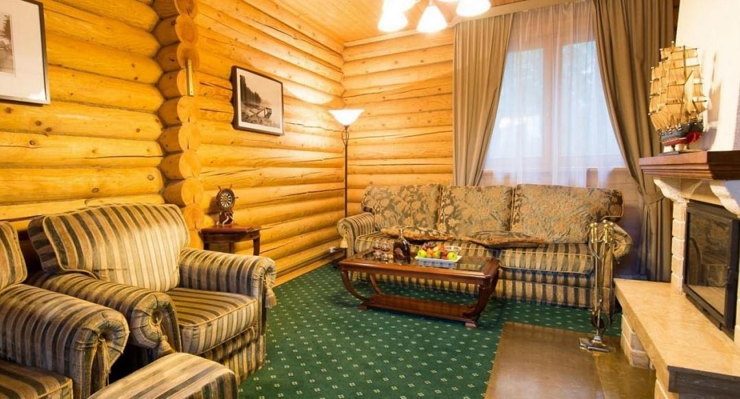 Дачный отель «Истра Holiday» Московская область Коттедж «Апартаменты», фото 5