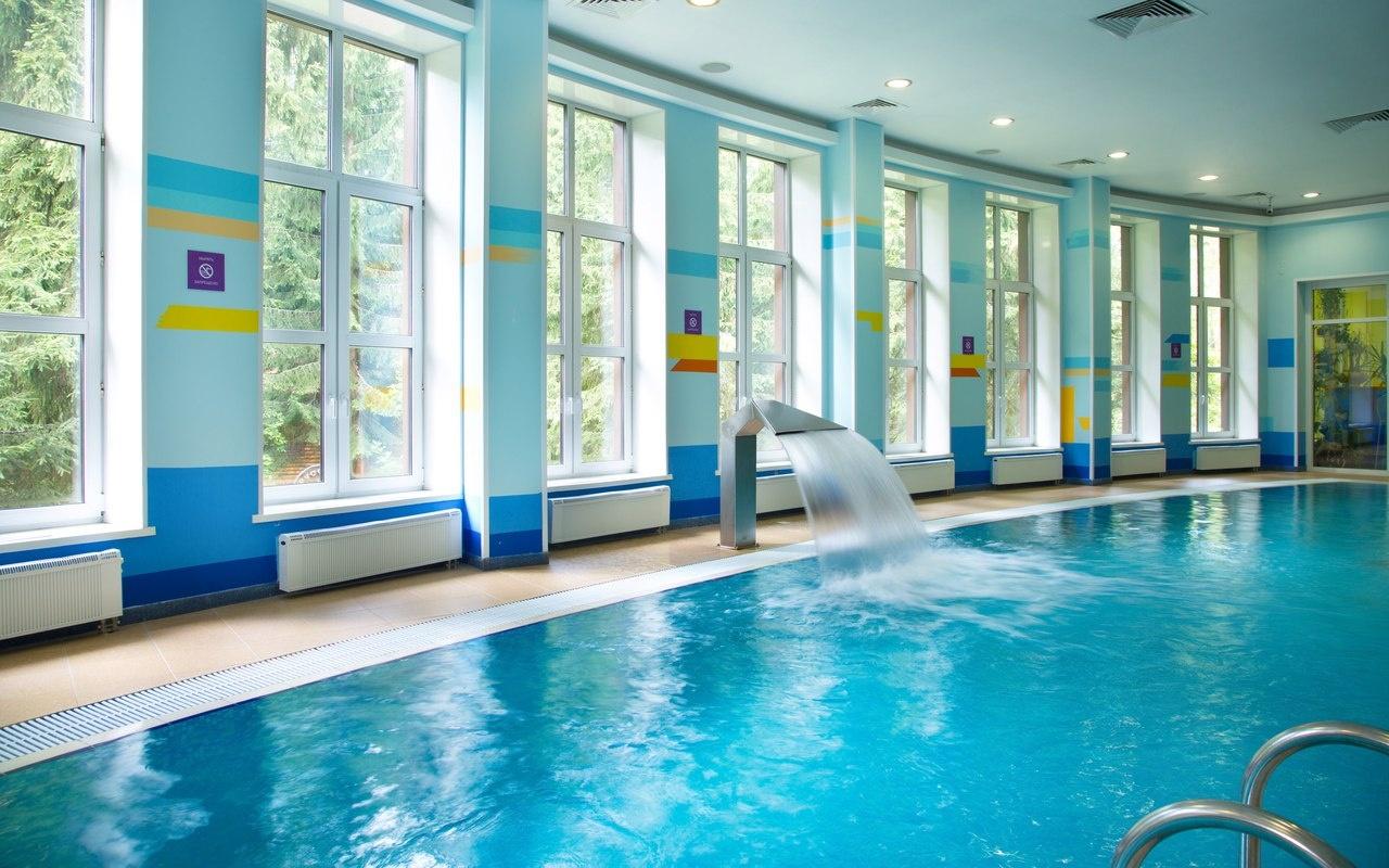 Дачный отель «Истра Holiday» Московская область, фото 31