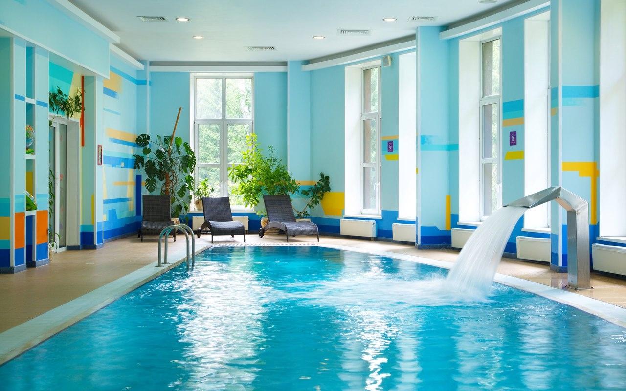 Дачный отель «Истра Holiday» Московская область, фото 29