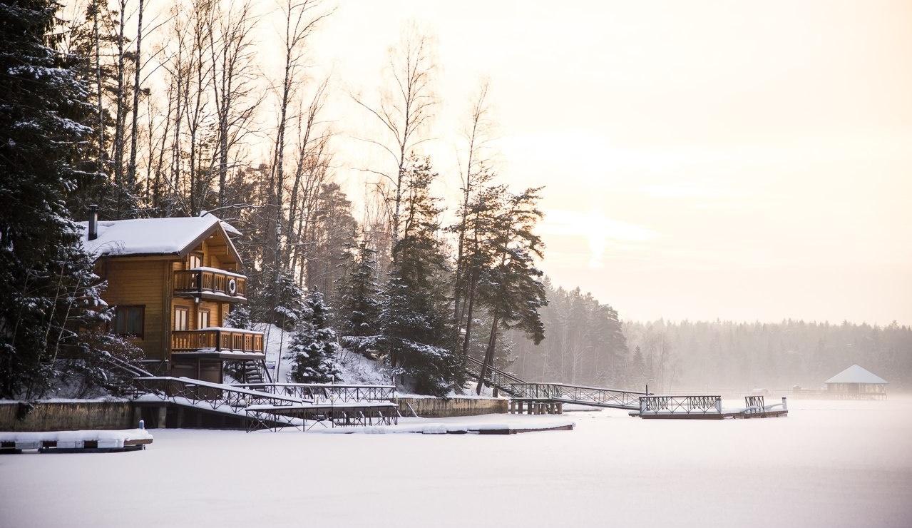 Дачный отель «Истра Holiday» Московская область, фото 36