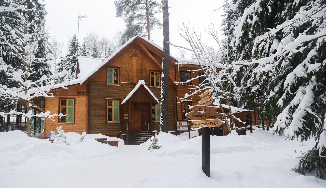 Дачный отель «Истра Holiday» Московская область, фото 14