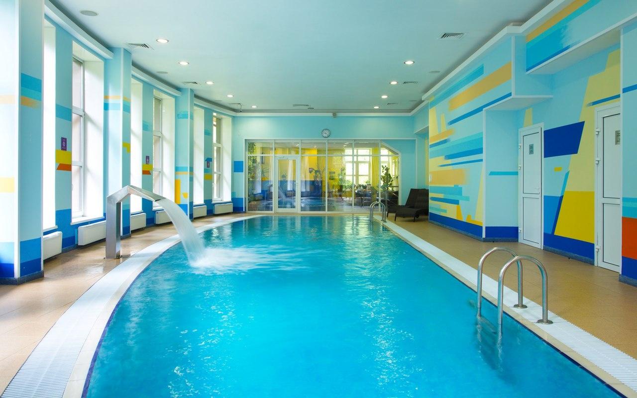 Дачный отель «Истра Holiday» Московская область, фото 30