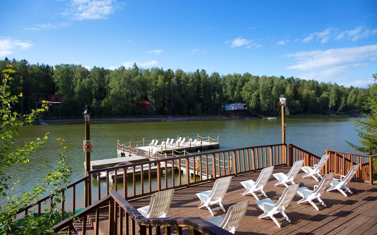 Дачный отель «Истра Holiday» Московская область, фото 10