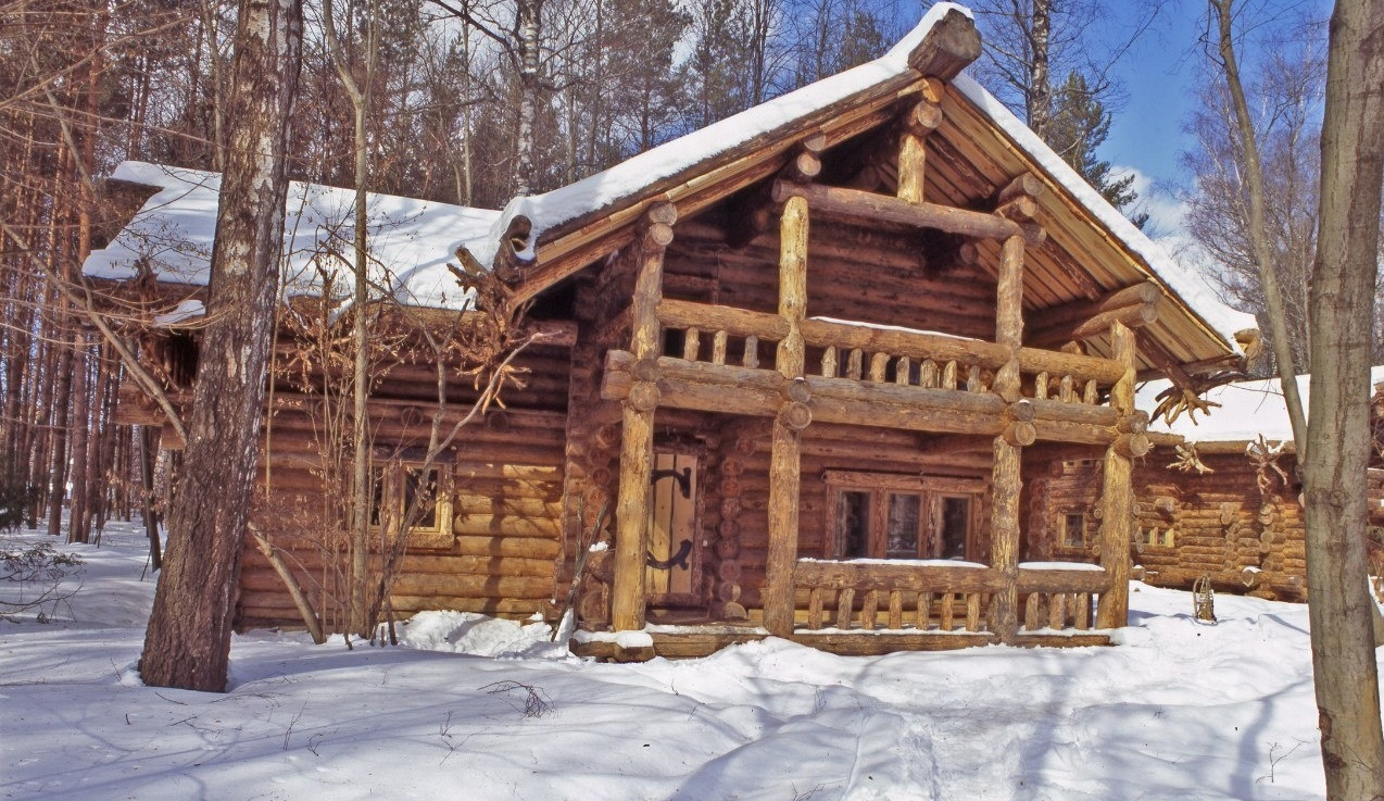 Шале-отель «Таежные дачи» Московская область, фото 18