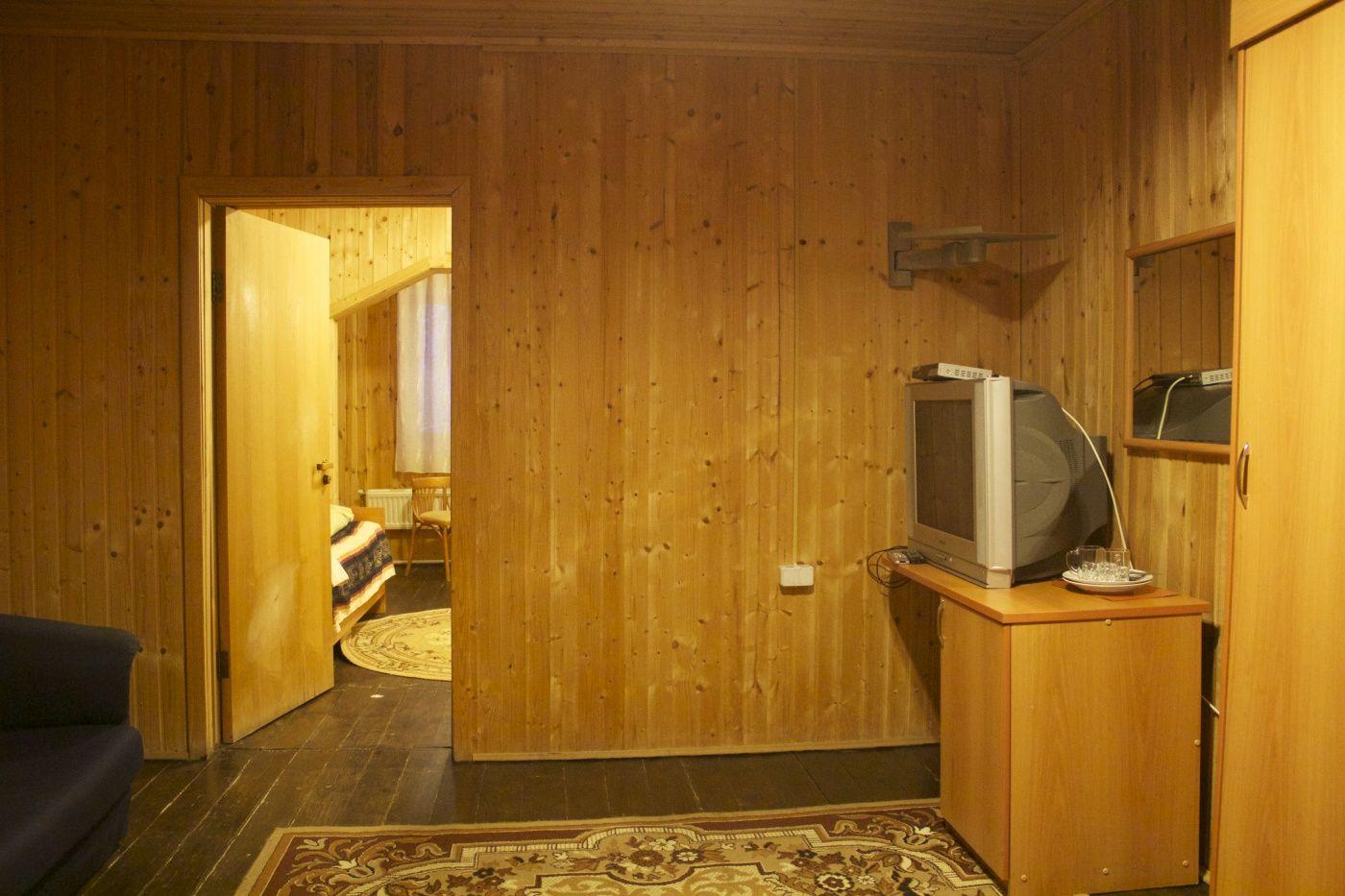 Коттеджный комплекс «Шиболово-Горки» Московская область 2-комнатный 2-местный номер (№ 1-10), фото 4