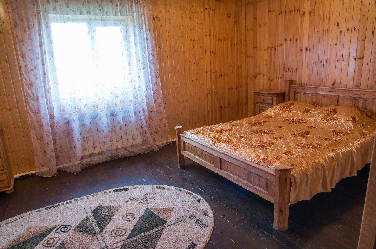 Коттеджный комплекс «Шиболово-Горки» Московская область Русский домик № 7, фото 1