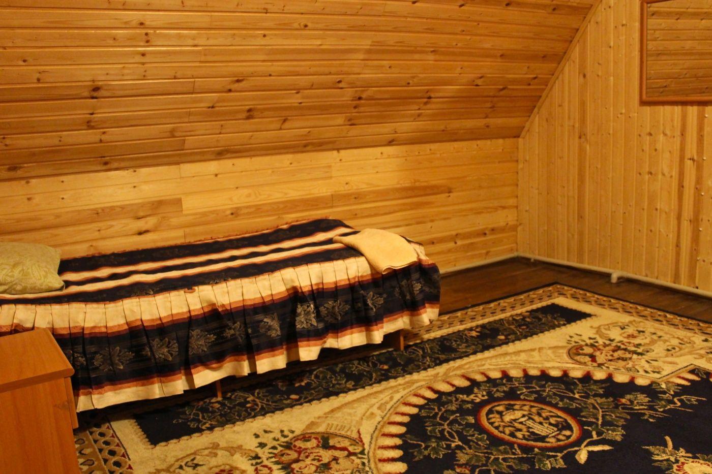 Коттеджный комплекс «Шиболово-Горки» Московская область 3-комнатный 5-местный номер (№ 11, 13), фото 4