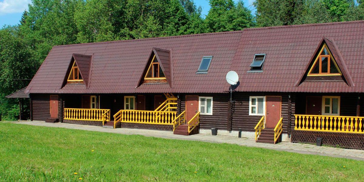 Коттеджный комплекс «Шиболово-Горки» Московская область, фото 3