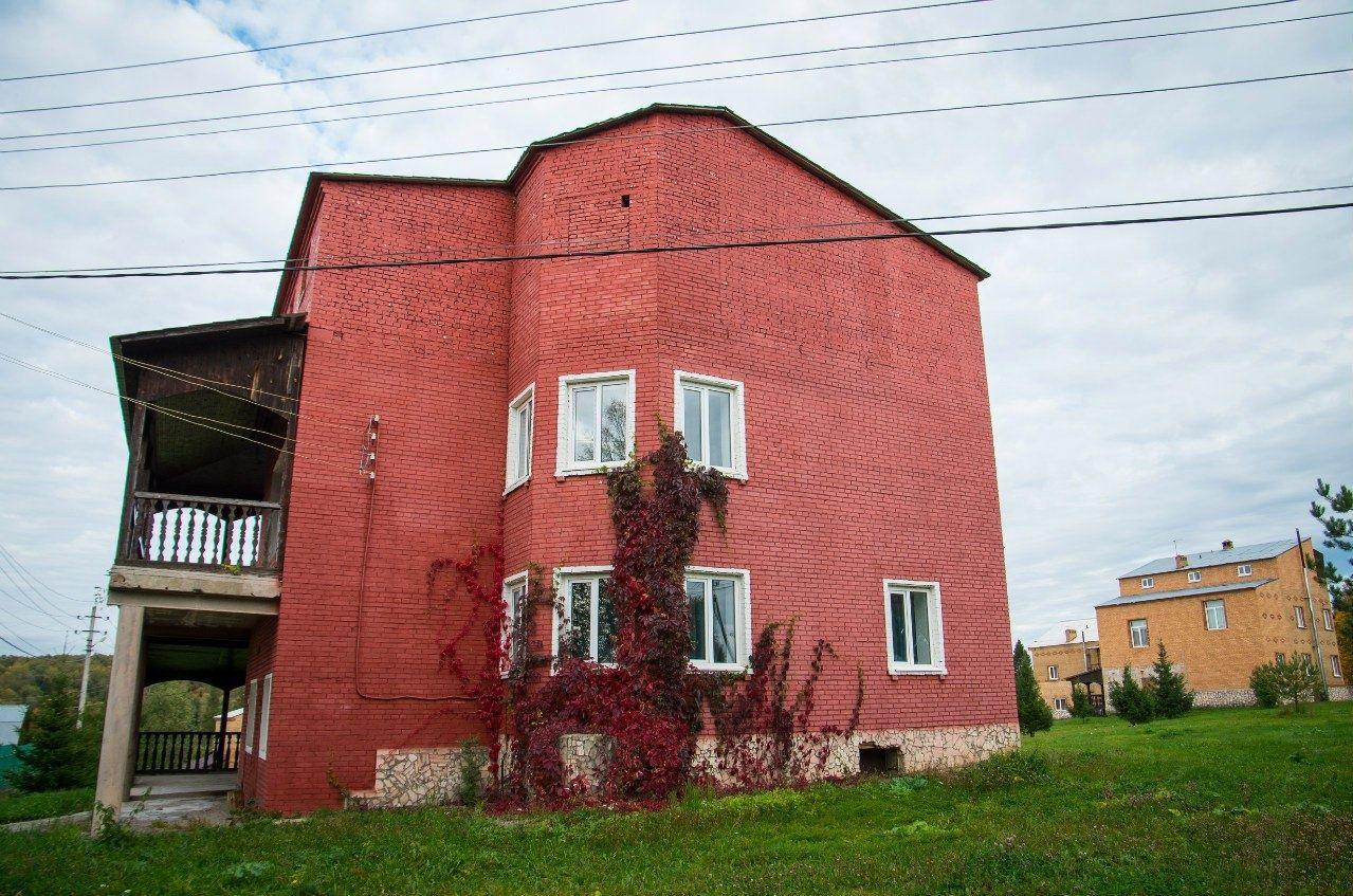 Коттеджный комплекс «Шиболово-Горки» Московская область Коттедж № 7, фото 2