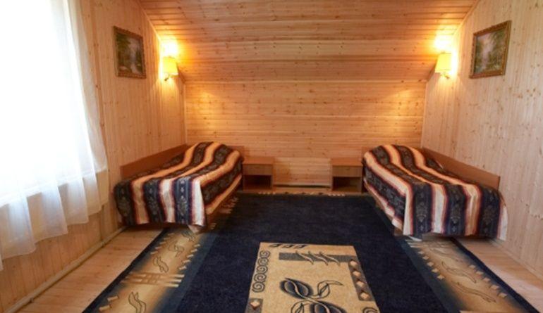 Коттеджный комплекс «Шиболово-Горки» Московская область 2-комнатный 3-местный номер (№ 12, 14), фото 2