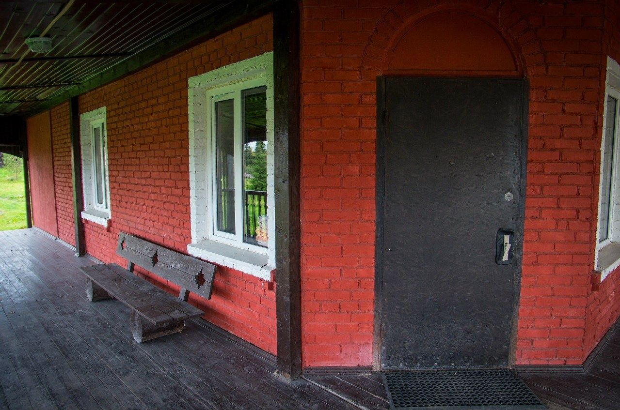 Коттеджный комплекс «Шиболово-Горки» Московская область Коттедж № 7, фото 9