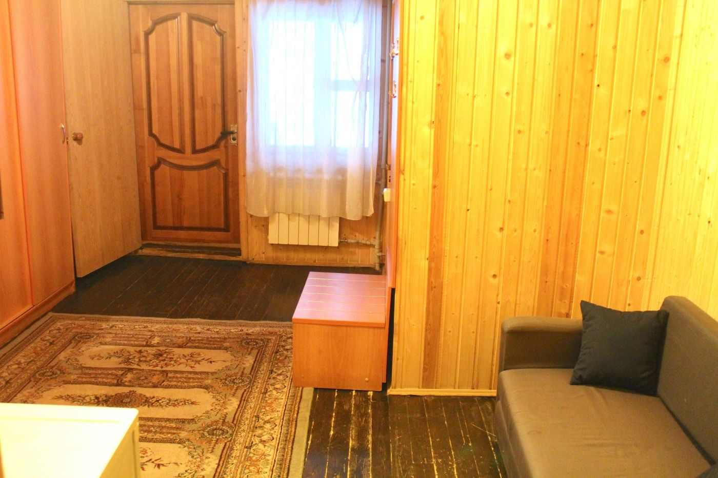 Коттеджный комплекс «Шиболово-Горки» Московская область 2-комнатный 2-местный номер (№ 1-10), фото 3
