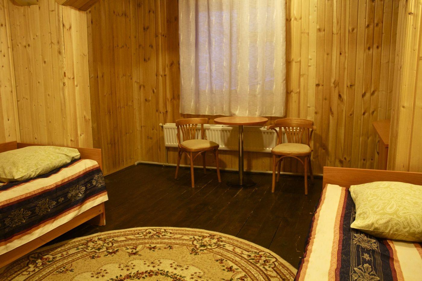 Коттеджный комплекс «Шиболово-Горки» Московская область 2-комнатный 2-местный номер (№ 1-10), фото 2