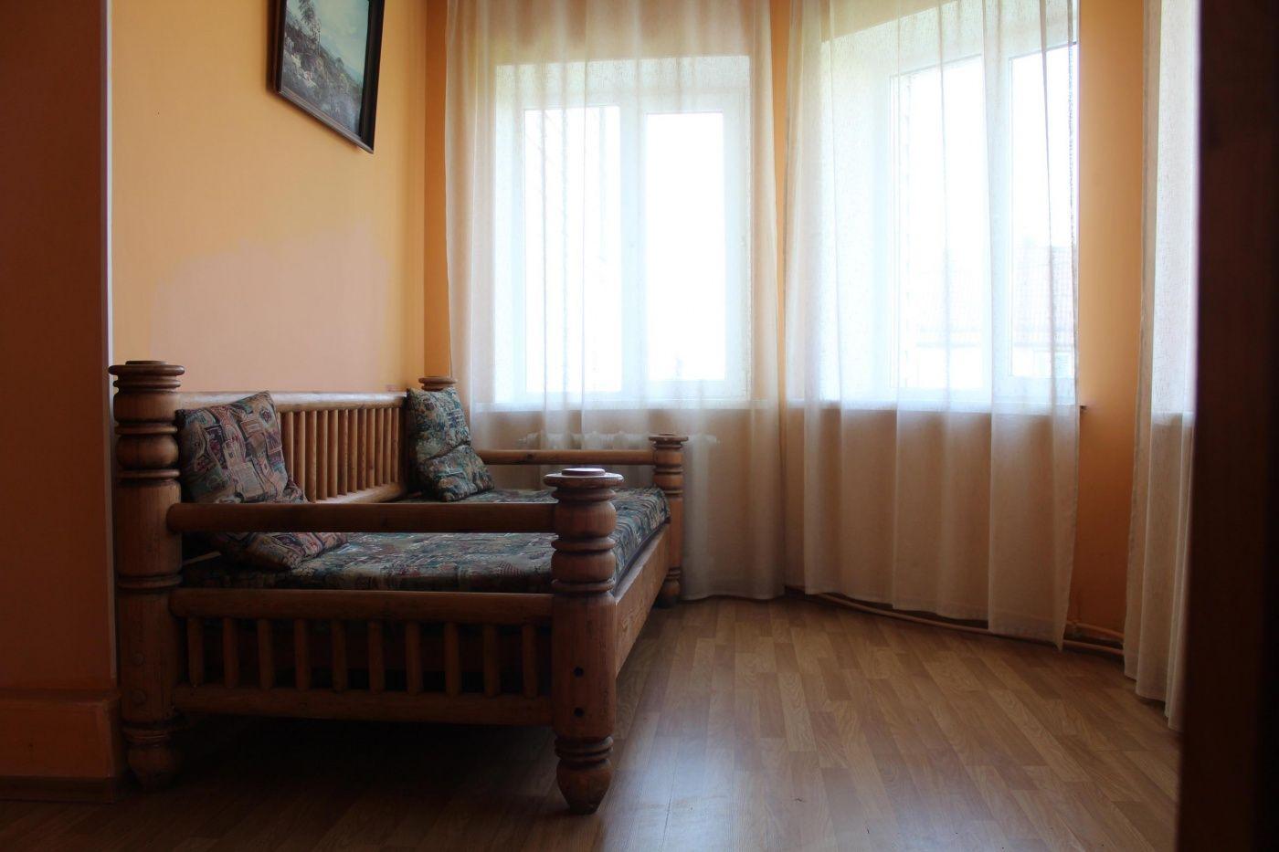 Коттеджный комплекс «Шиболово-Горки» Московская область Коттедж «Восточный» (№ 8), фото 5