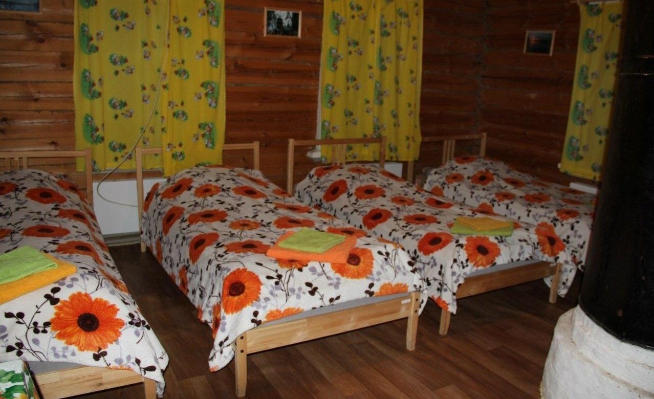 Центр отдыха «Подсолнухи» Нижегородская область Дом № № 14а, 14б, фото 2