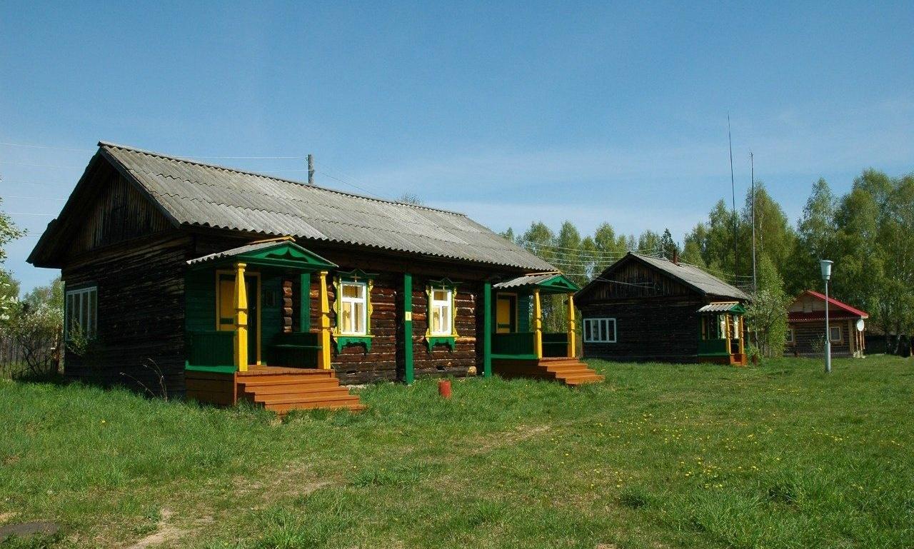 Центр отдыха «Подсолнухи» Нижегородская область, фото 2