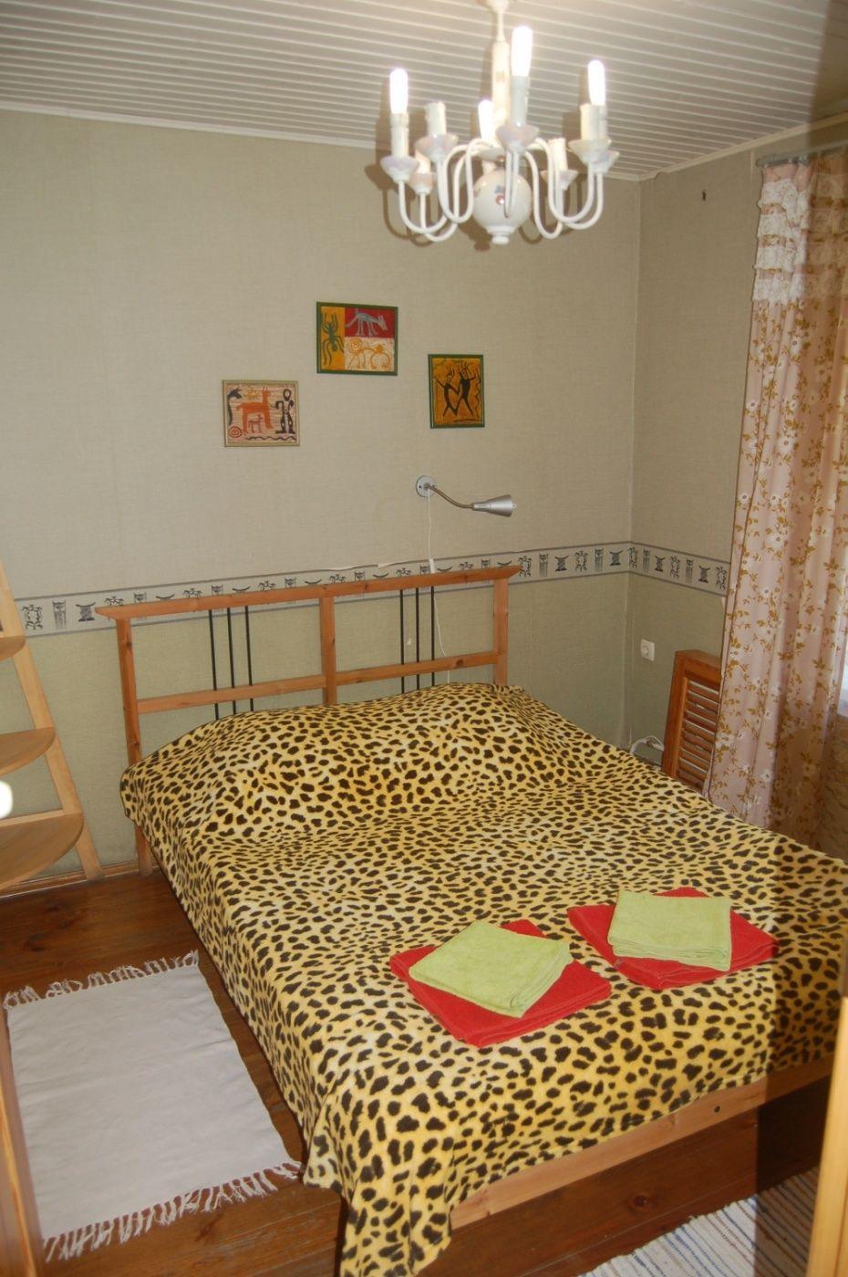 Центр отдыха «Подсолнухи» Нижегородская область 2-местный номер стандарт, фото 2