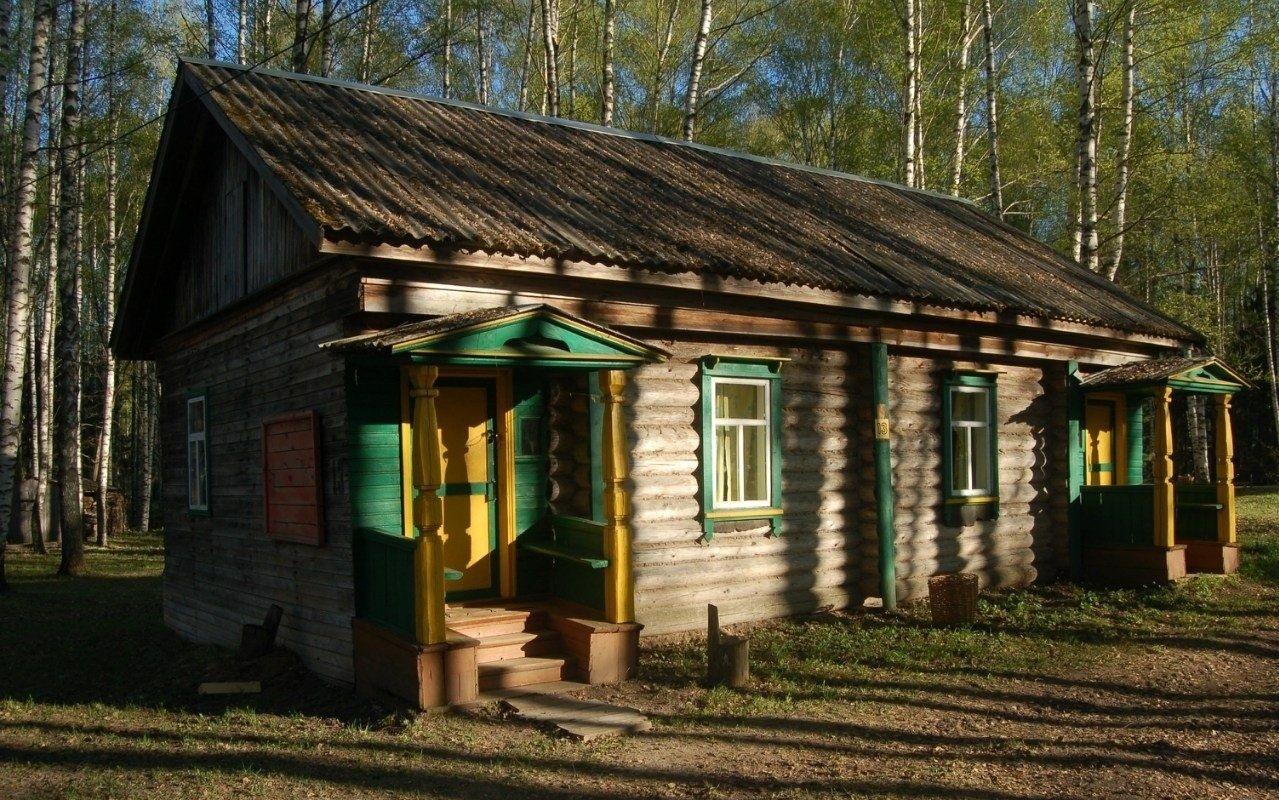 Центр отдыха «Подсолнухи» Нижегородская область, фото 5