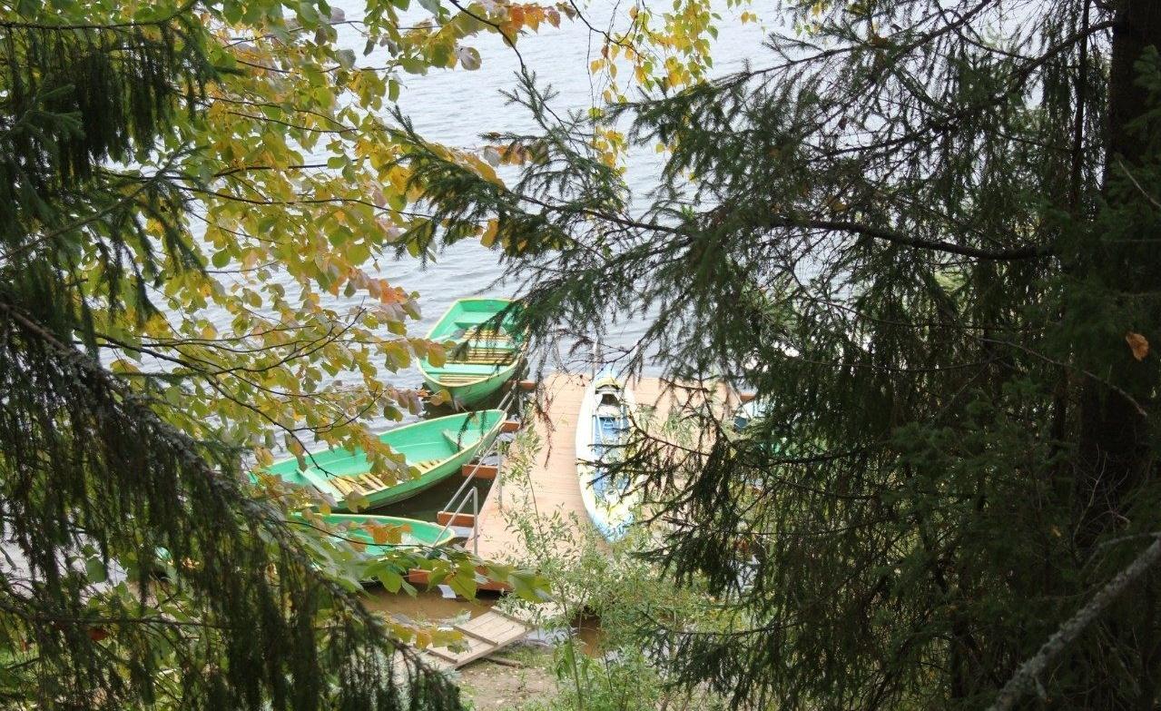 Центр отдыха «Подсолнухи» Нижегородская область, фото 10