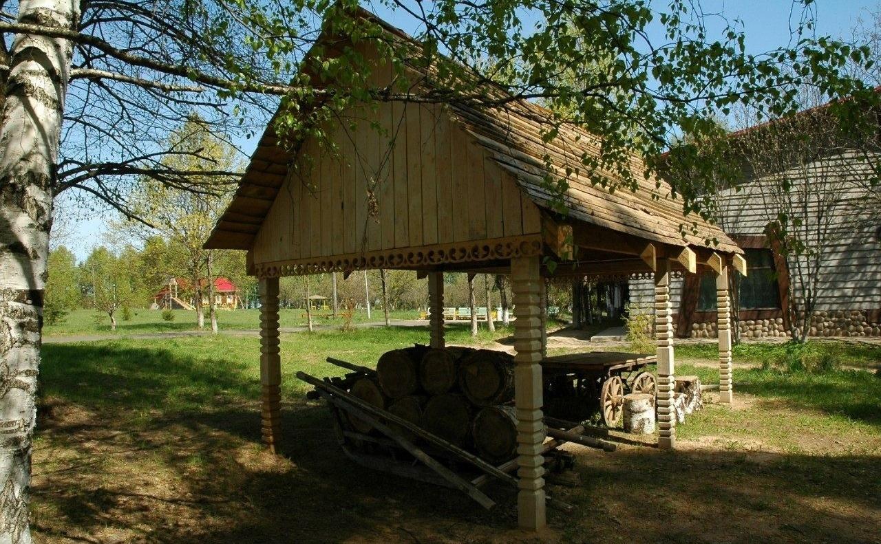 Центр отдыха «Подсолнухи» Нижегородская область, фото 8
