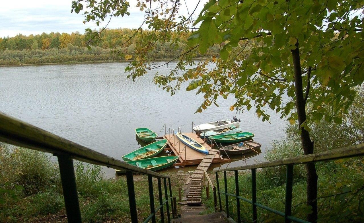 Центр отдыха «Подсолнухи» Нижегородская область, фото 11