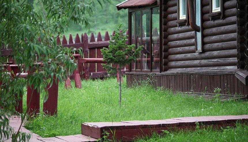 Туристический комплекс «Заимка Камза» Республика Алтай, фото 7