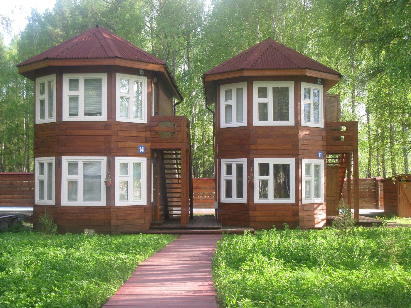 Туристический комплекс «Заимка Камза» Республика Алтай, фото 5
