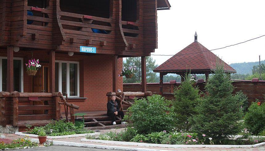Туристический комплекс «Заимка Камза» Республика Алтай, фото 8