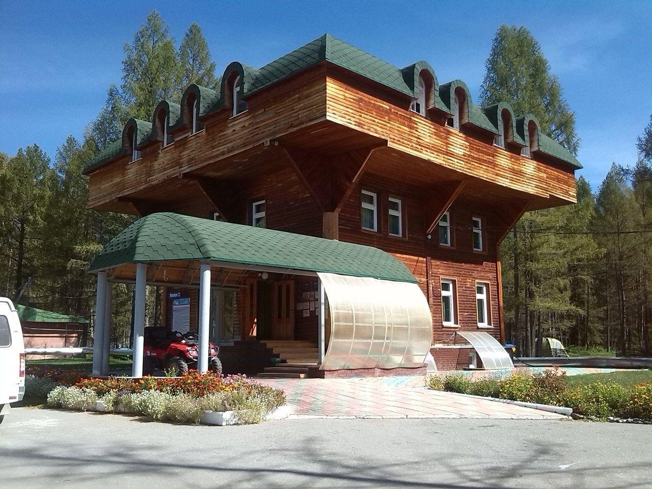 Туристический комплекс «Заимка Камза» Республика Алтай, фото 3