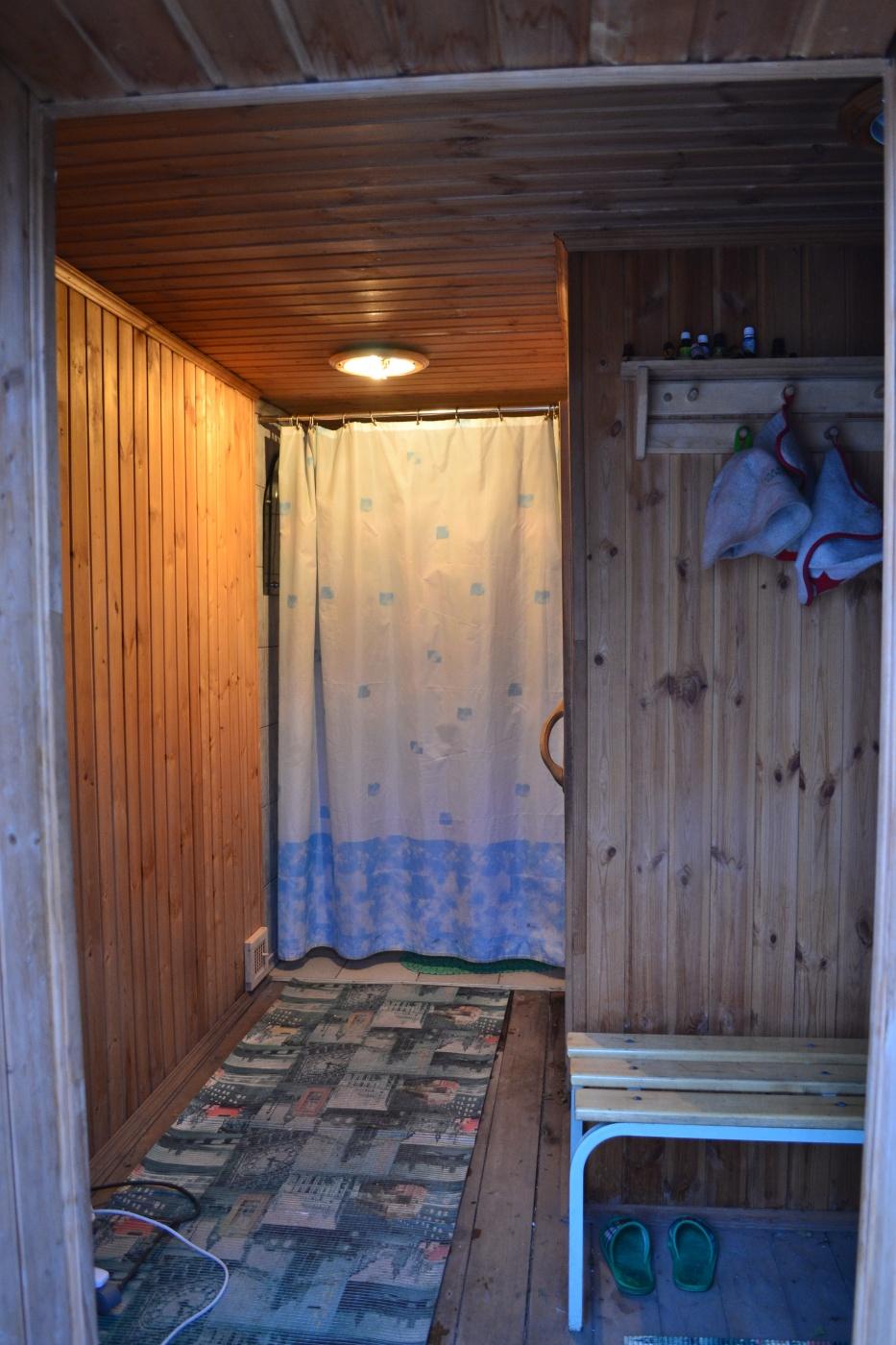 База отдыха «Зеленое Озеро» Рязанская область, фото 14