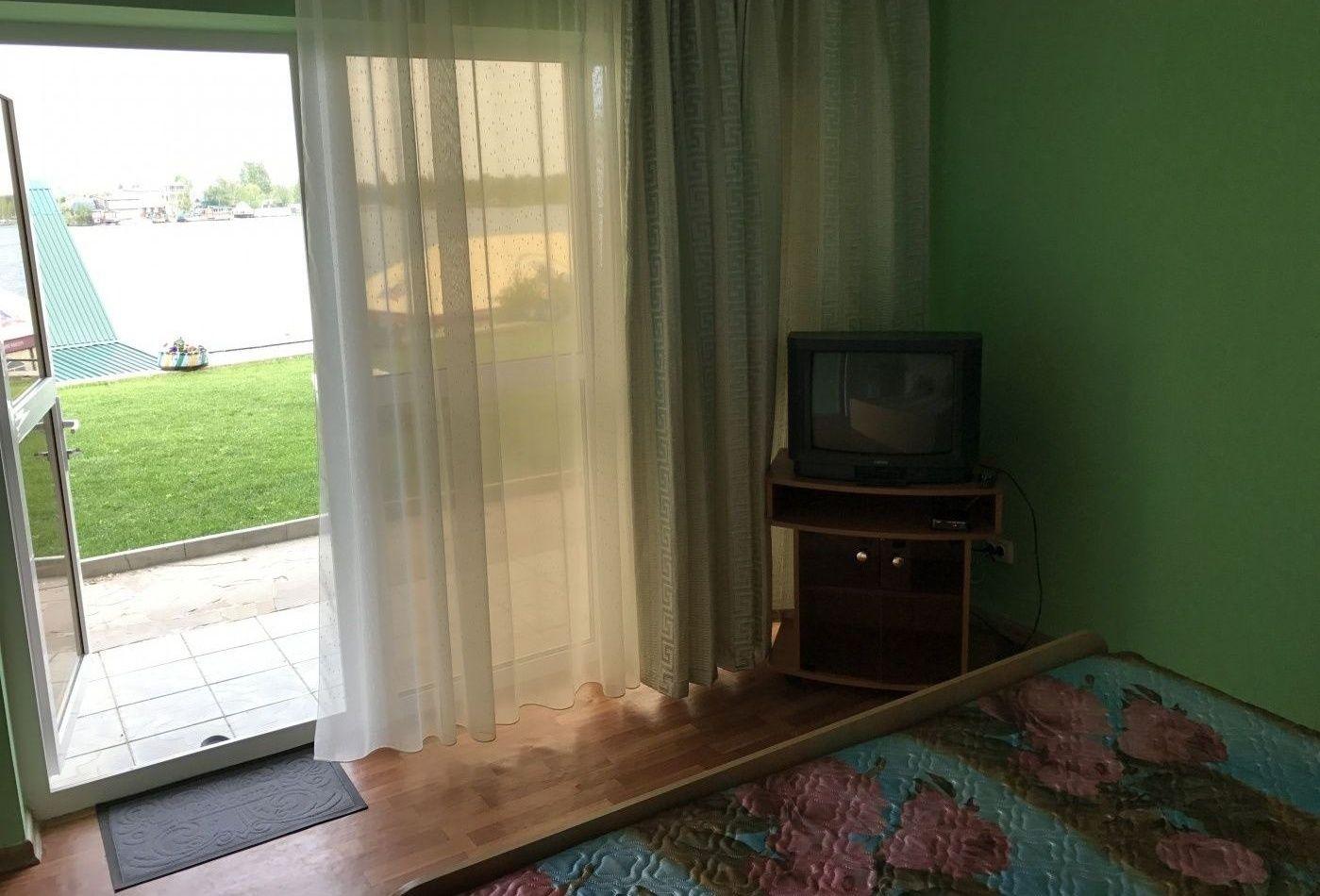База отдыха «Зеленое Озеро» Рязанская область 2-местный номер, фото 7