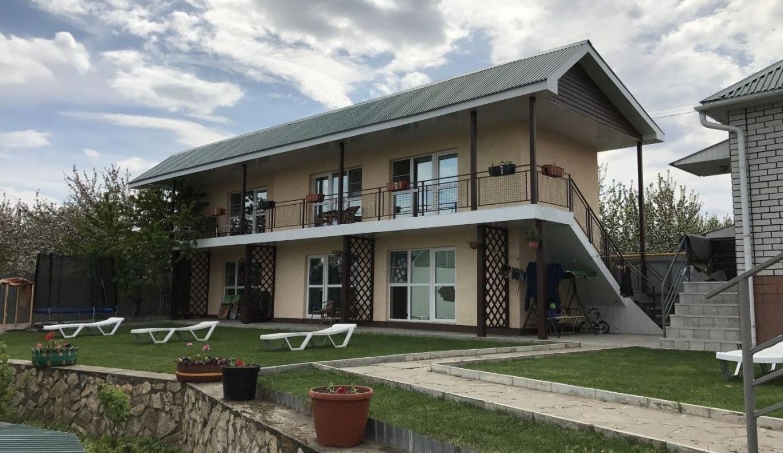 База отдыха «Зеленое Озеро» Рязанская область, фото 1