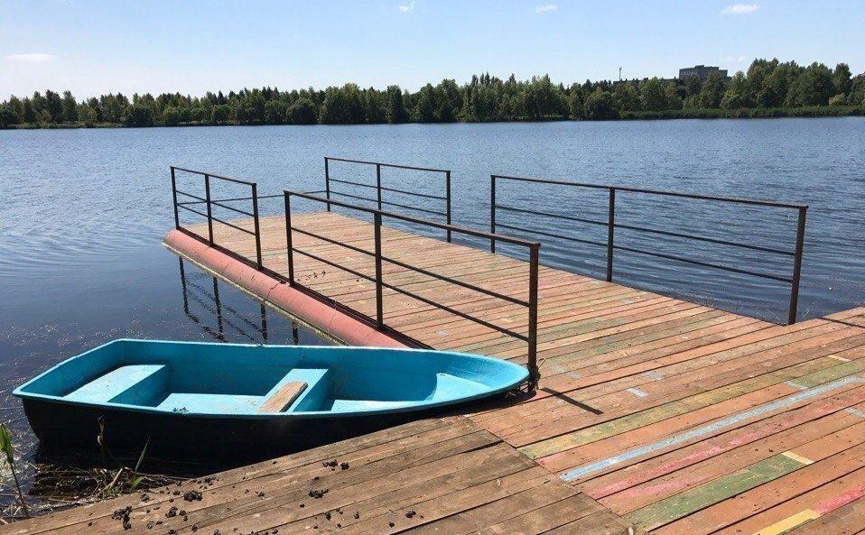 База отдыха «Зеленое Озеро» Рязанская область, фото 12