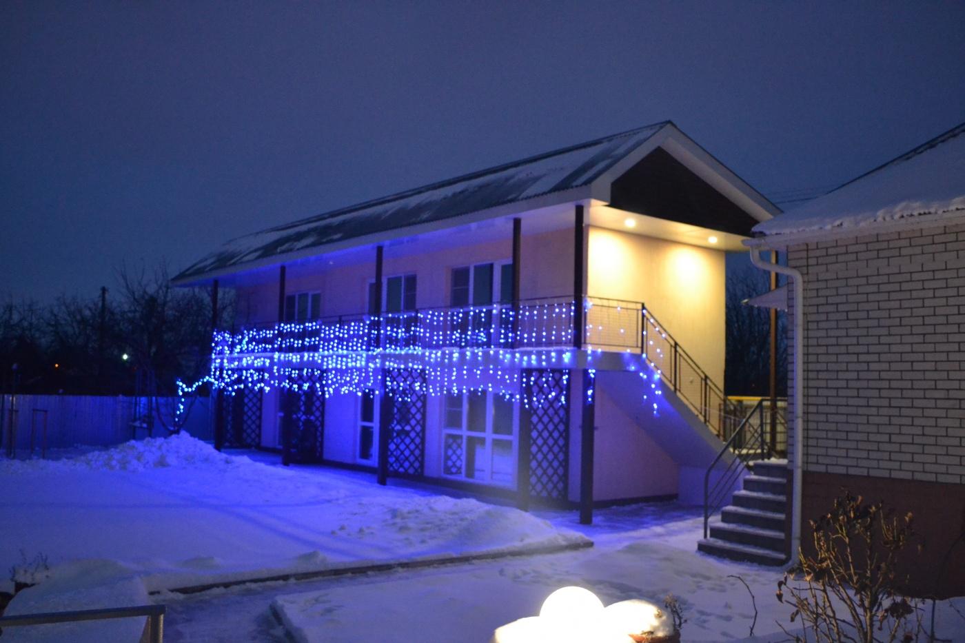 База отдыха «Зеленое Озеро» Рязанская область, фото 16