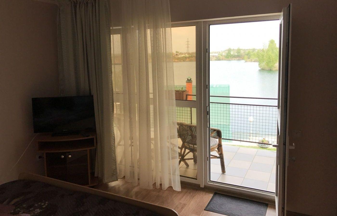 База отдыха «Зеленое Озеро» Рязанская область 2-местный номер, фото 8