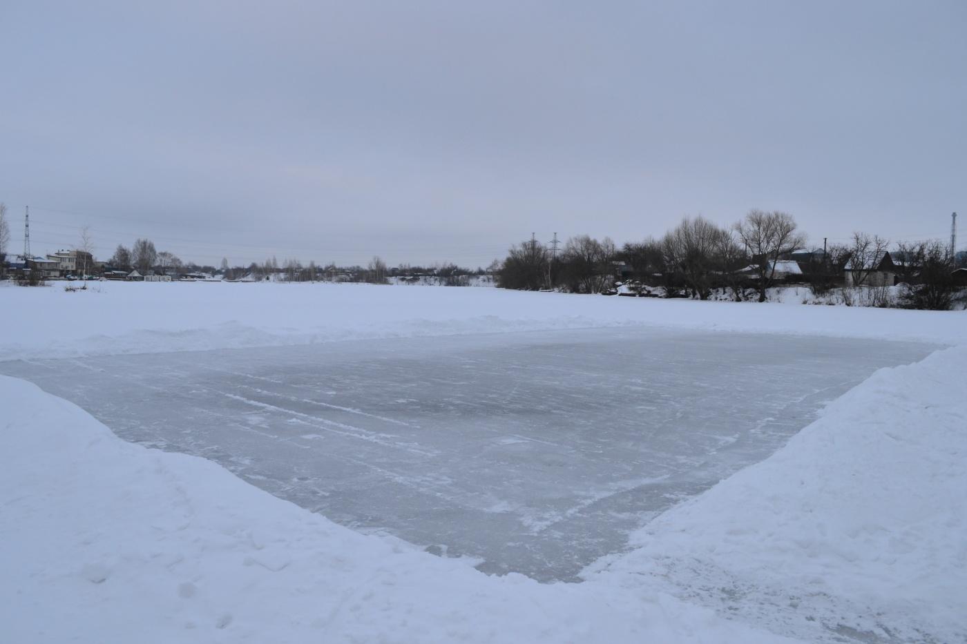 База отдыха «Зеленое Озеро» Рязанская область, фото 27
