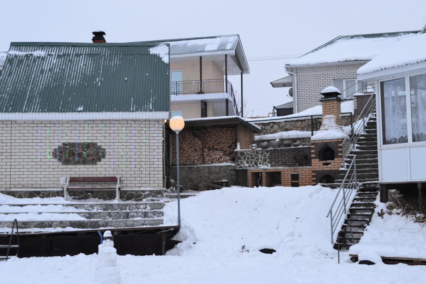 База отдыха «Зеленое Озеро» Рязанская область, фото 23