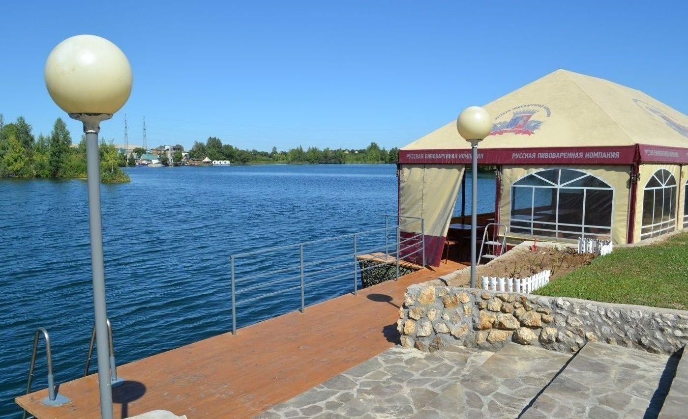 База отдыха «Зеленое Озеро» Рязанская область, фото 11