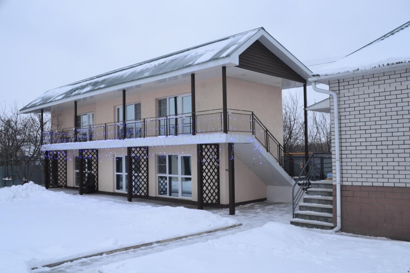 База отдыха «Зеленое Озеро» Рязанская область, фото 13