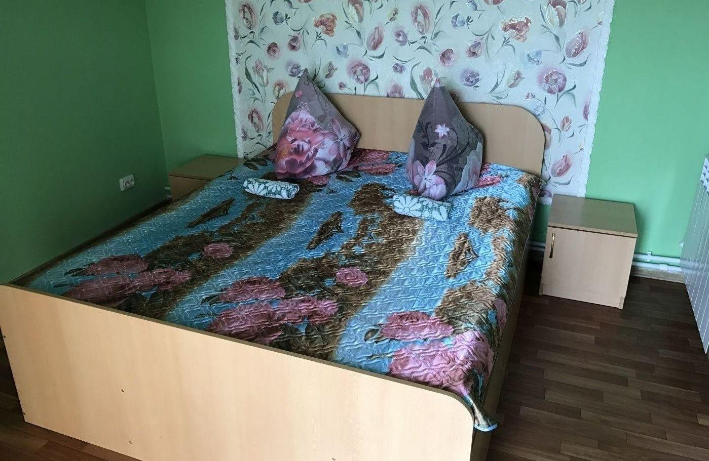 База отдыха «Зеленое Озеро» Рязанская область 2-местный номер, фото 2