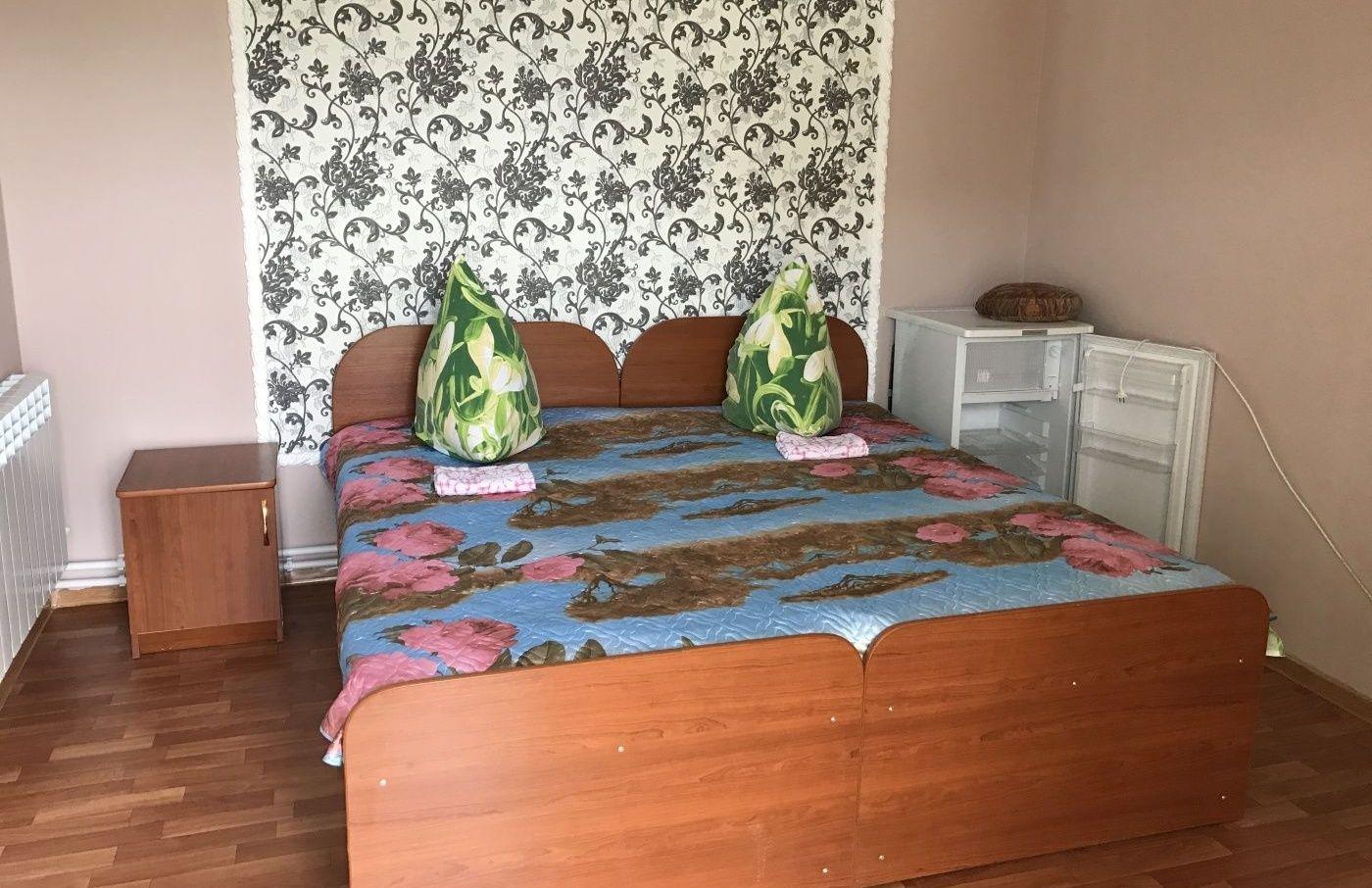 База отдыха «Зеленое Озеро» Рязанская область 2-местный номер, фото 3