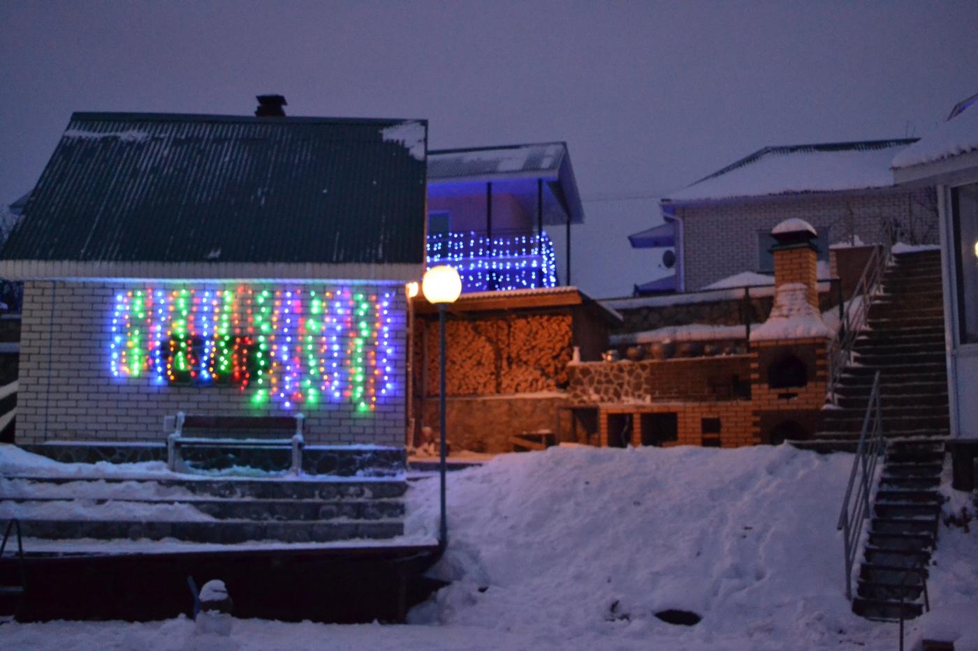 База отдыха «Зеленое Озеро» Рязанская область, фото 22