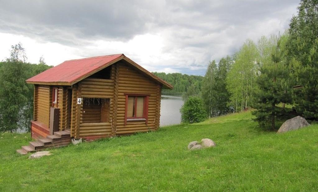База отдыха «Лесное озеро» Республика Карелия, фото 3