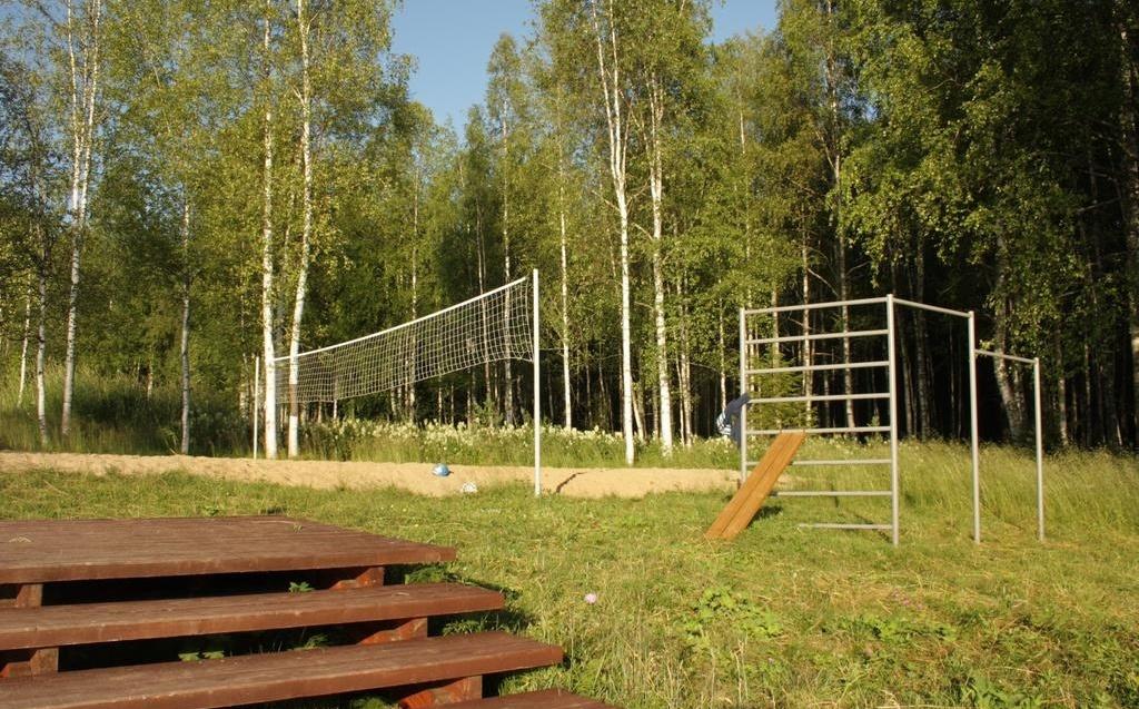 База отдыха «Лесное озеро» Республика Карелия, фото 12