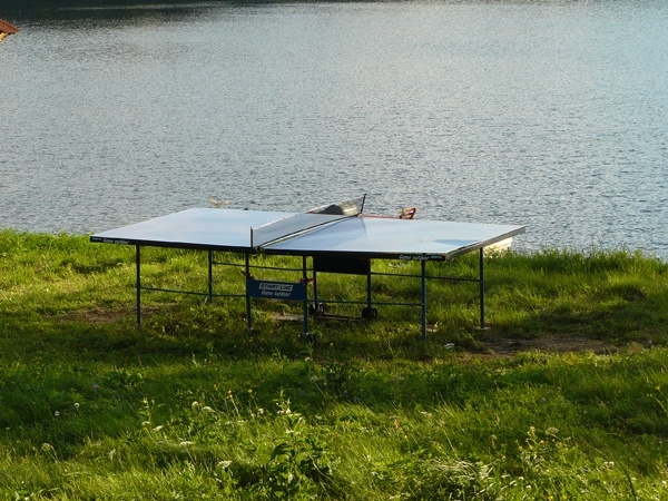 База отдыха «Лесное озеро» Республика Карелия, фото 14
